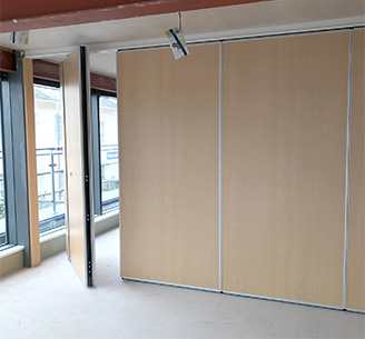 Office  Wall Partitions Bridgwater