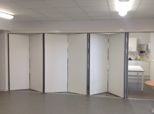 Office Wall Partitions Somerset