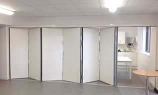 Wall Partitions Bridgwater